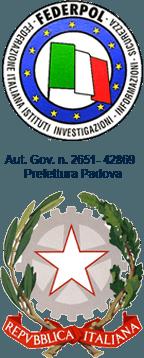 autorizzazione prefettura padova
