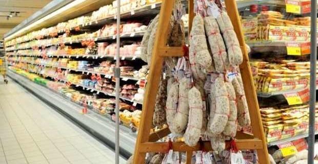furto supermercato