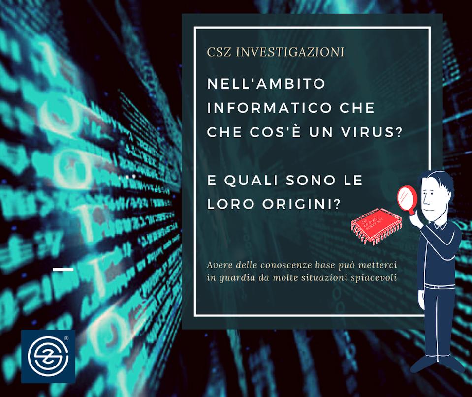 Che-cosa-è-un-Virus-CSZ-Investigazioni